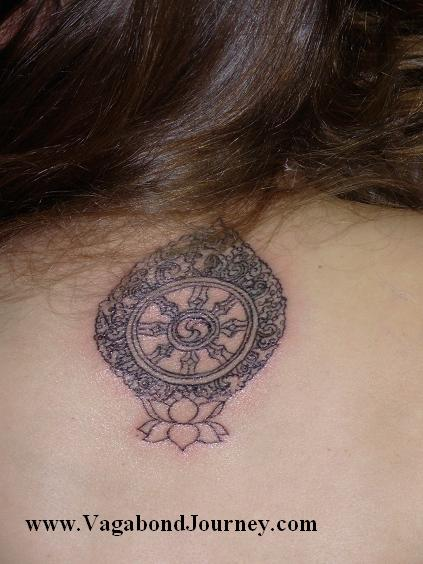 The Chinese Tattoos Symbols, Designs, Ideas And Themes