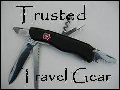 Trusted Travel Gear Shop