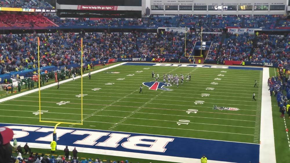 Bills football