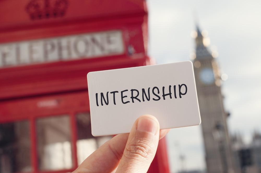Intership card