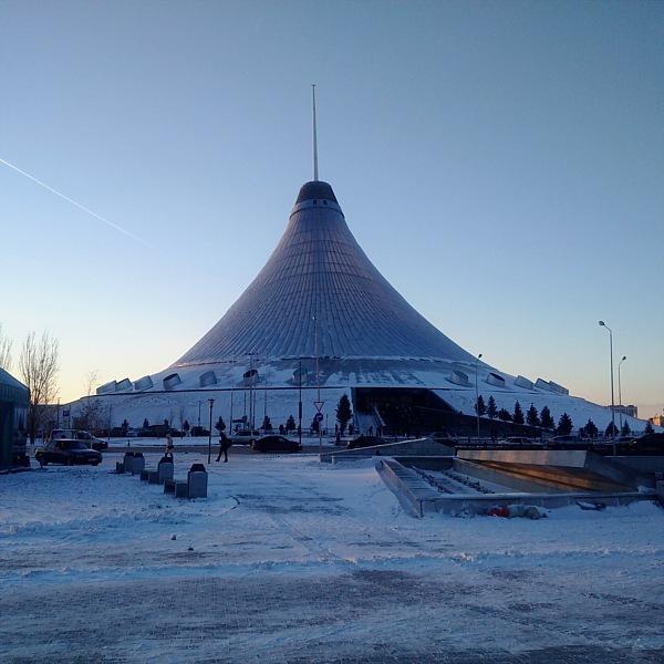 Astana architecture (5)