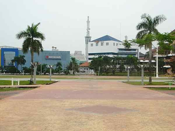 Batam Indonesia 2