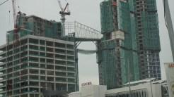More office towers in Cyberjaya