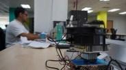 A highly successful high-tech incubator in Cyberjaya