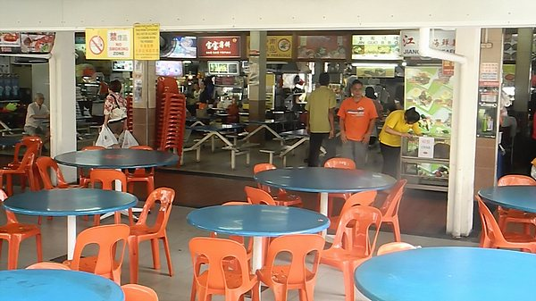 Hawker center_DCE