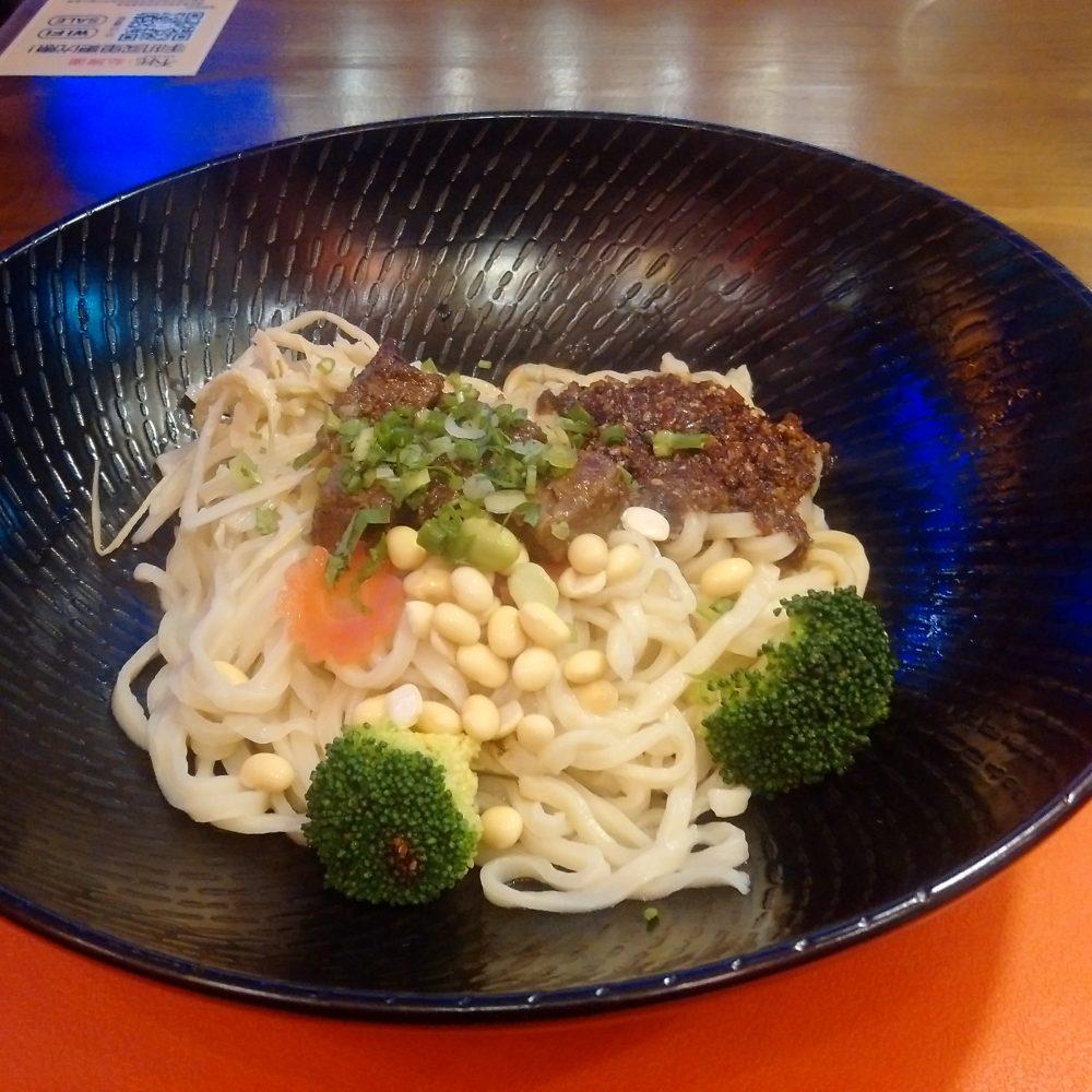 Xi'an food