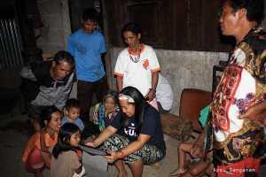 Butbut tribe