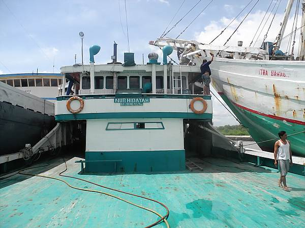 Old port Jakarta Sunda Kelapa (20)