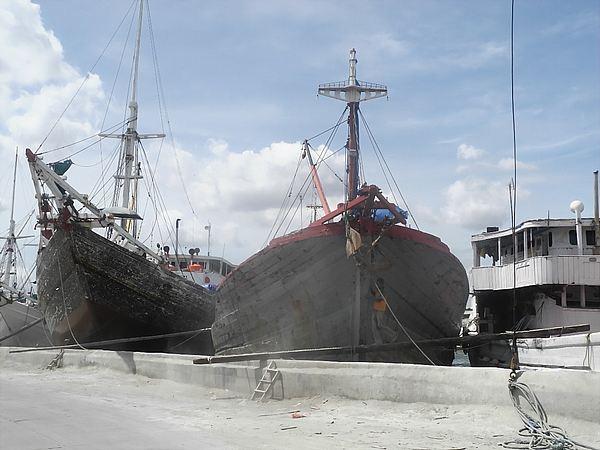 Old port Jakarta Sunda Kelapa (25)