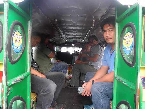 Philippines Jeepney 2