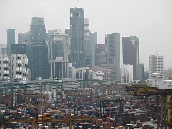 Port of Singapore (4)
