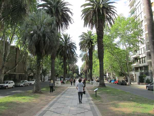 Rosario-Walking-Path