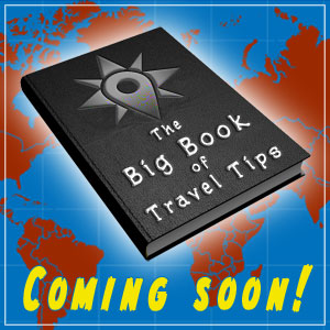 The Big Book of Travel Tips