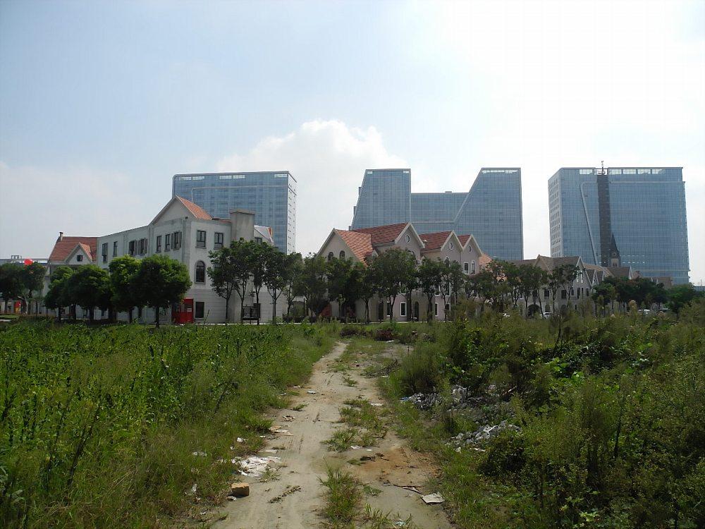china medical city 8