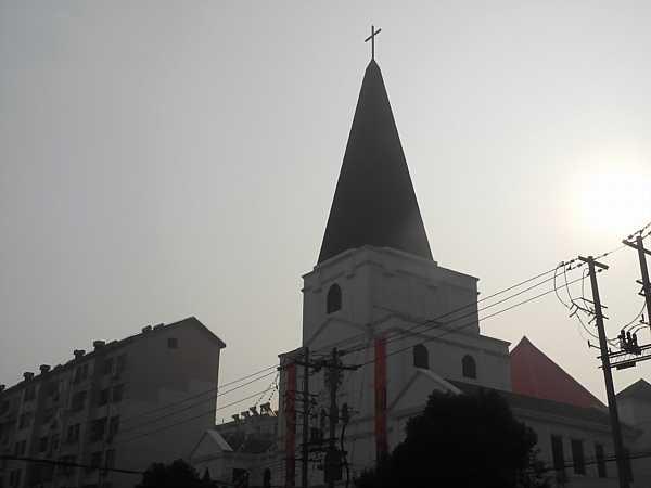 christian-church-taizhou