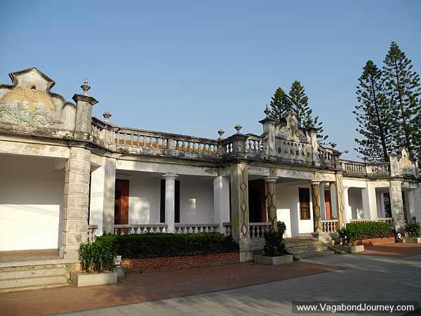 colonial-buildings-kinmen