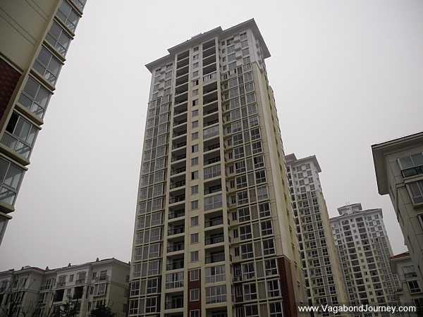 empty-high-rise-china