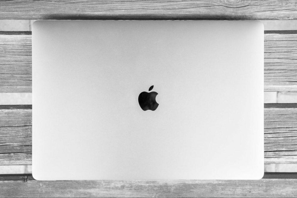 MacBook Apple brand