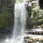 Juan Curi Waterfall