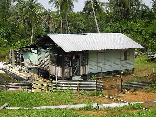 kampung house singapore