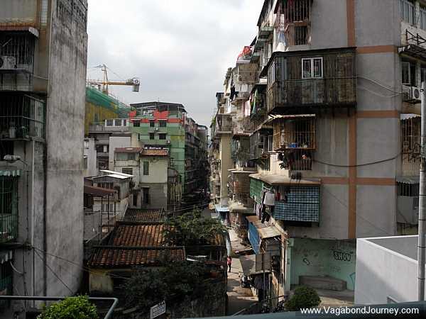 macau-high-rises