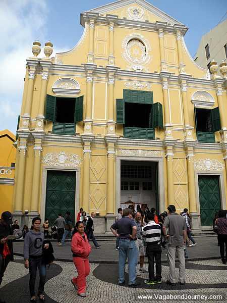 macau-historic-building