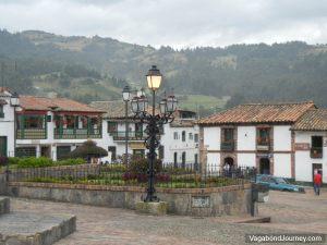 Plaza Mountains