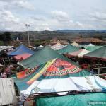 Market Tents