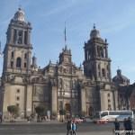 Catedral del Distrito Federal