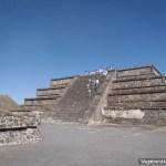 Mexico City Pyramids