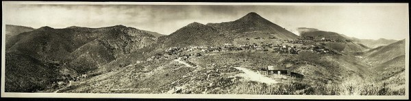 Jerome Arizona 1902