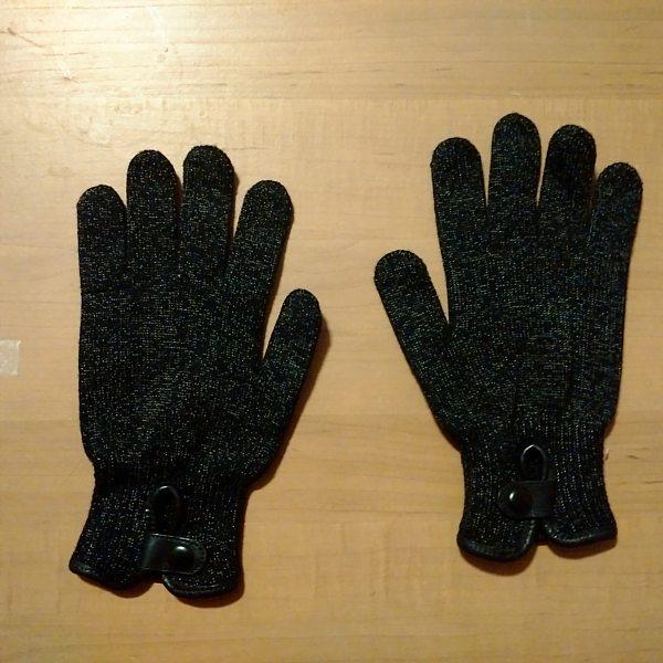 mujjo touchscreen gloves 2