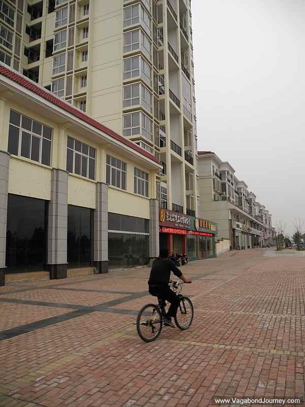 new-city-china