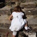 Petra Shepard at Monte Alban