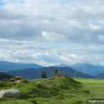 Plateau Mountains Colombia