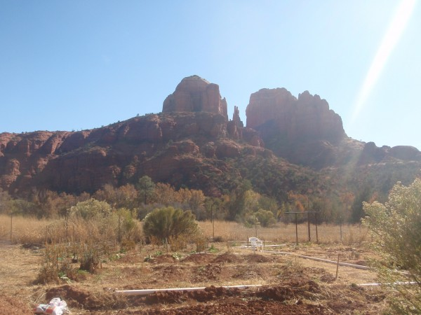 The Energy Sedona Arizona