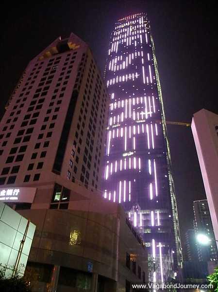 shenzhen-tallest-building