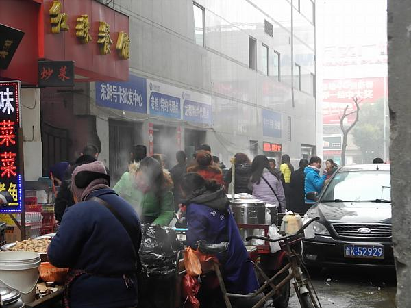 street-food-selling