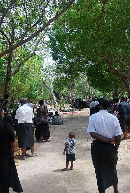 traditional Fiji Culture
