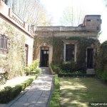 Trotsky House Museum