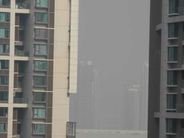 xiamen-pollution