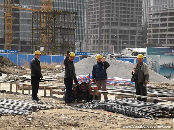 yujiapu-workers