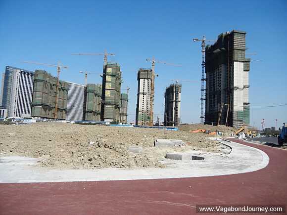 zhangjiagang-new-development