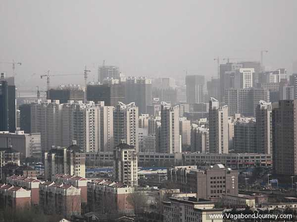 zhengzhou-development
