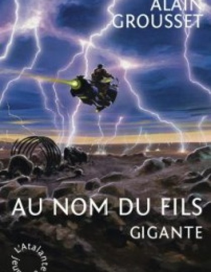 Gigante - Alain Grousset