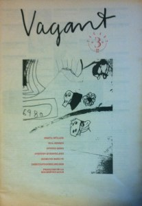 Vagant 3/1993