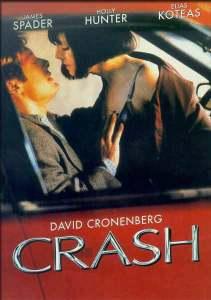 David Cronenbergs Crash (1996)