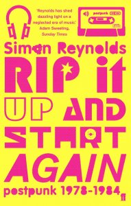 Reynolds Rip it Up cover
