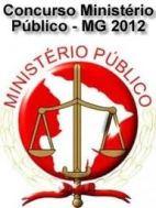 Concurso Ministério Público - MG