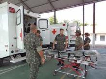 Concurso Escola de Saúde do Exército 2012